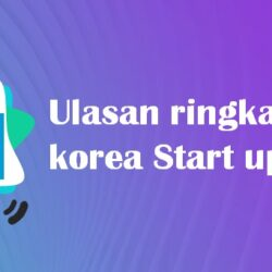 Ulasan ringkas drama korea Start up